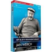 Jan Werich - Síň slávy televizní zábavy