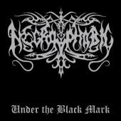Necrophobic - Under The Black Mark (Limited Edition, 2016) - 180 gr. Vinyl