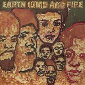 Earth, Wind & Fire - Earth, Wind & Fire (Reedice 2016) - Vinyl