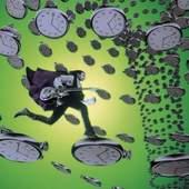Joe Satriani - Time Machine