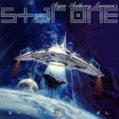 Arjen Anthony Lucassen's Star One - Space Metal (2002)