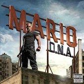 Mario - D.N.A. (2009)