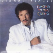 Lionel Richie - Dancing On The Ceiling (Edice 2010) - Vinyl (CUT-OUT)