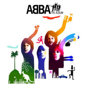 ABBA - Album (Remastered 2001)