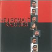 Kalo Jilo - Hej Romale (2003)