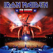 Iron Maiden - En Vivo! (2012)