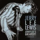 Jerry Lee Lewis - Jerry Lee Lewis / Jerry Lee's Greatest! (Edice 2017) - 180 gr. Vinyl