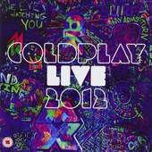 Coldplay - Live 2012/CD+DVD