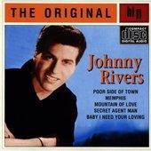Johnny Rivers - Original Johnny Rivers