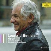 Leonard Bernstein - HAYDN  Bernstein: Complete Recordings