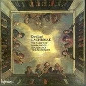 John Dowland - Lachrimae