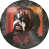 King Diamond - Dark Sides (Limited Picture Vinyl, Edice 2018) – Vinyl