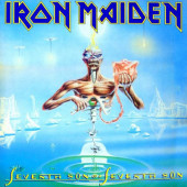 Iron Maiden - Seventh Son Of A Seventh Son (2015 Remastered)