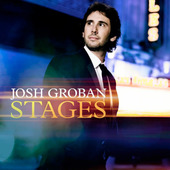 Josh Groban - Stages - 180 gr. Vinyl