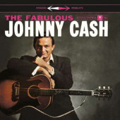 Johnny Cash - Fabulous Johnny Cash (Reedice 2015)