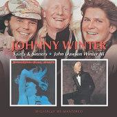 Johnny Winter - Saints & Sinners / John Dawson Winter III