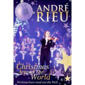 Andre Rieu - Weihnachten Rund Um Die Welt (DVD, 2005)