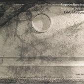 Pablo Márquez - Narváez: Musica Del Delphin (2007)