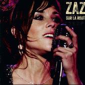 Zaz - Sur La Route (CD + DVD, Tour Edition 2016)