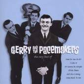 Gerry & The Pacemakers - The Very Best Of Gerry & Pacemakers (Repack)