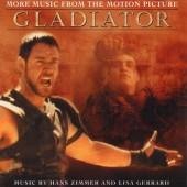 Soundtrack / Hans Zimmer, Lisa Gerrard - Gladiator/Gladiátor (OST, Edice 2001)