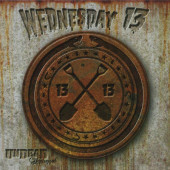 Wednesday 13 - Undead Unplugged (Digipack, Reedice 2019)