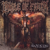 Cradle Of Filth - Manticore And Other Horrors (Limited Edition)
