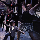 Doors - Strange Days (Remastered 1999)