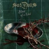 Sad Dolls - Blood Of A Kind (2017)