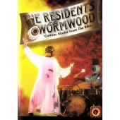Residents - Residents Play Wormwood (DVD, 2005)