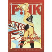 Pink - Funhouse Tour - Live In Australia (DVD, 2009)
