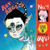 Grimes - Art Angels /LP (2015)