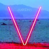 Maroon 5 - V (2014)