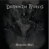Demenzia Mortis - Memento Mori (EP, 2019)