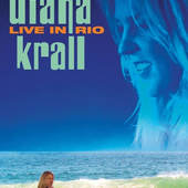 Diana Krall - Live In Rio/DVD (2016)