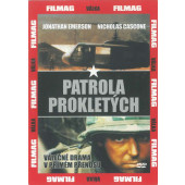 Film/Válečný - Patrola prokletých (Papírová pošetka)
