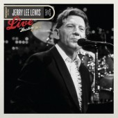 Jerry Lee Lewis - Live From Austin, TX (Edice 2017) - 180 gr. Vinyl