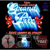 Grand Prix - České Lidovky 20. Století 2: Kdyby Ty Muziky Nebyly