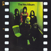 Yes - Yes Album (Remastered 1994)