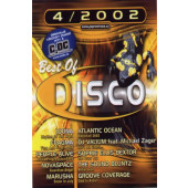 Various Artists - Best Of Disco 4 / 2002 (Kazeta, 2002)