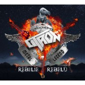 Citron - Rebelie rebelů (2016)