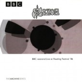 Saxon - BBC Session Recordings: Live At Reading Festival '86 (1998)