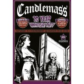 Candlemass - 20 Year Anniversary Party (DVD, 2007)