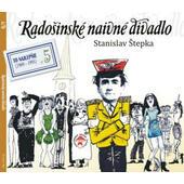 Radošínské Naivné Divadlo - Lás-ka-nie - Kino Pokrok / To najlepšie 5 (2013)