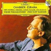 Chabrier, Emmanuel - CHABRIER España / Gardiner