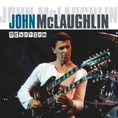John McLaughlin - Devotion (Edice 2016) - Vinyl
