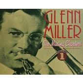 Glenn Miller - Missing Chapters, Volume 1 (4CD, 2003)