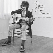 John Prine - Prime Prine: The Best Of John Prine (Edice 2020) - Vinyl