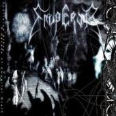 Emperor - EMPEROR-SCATTERED ASHES-A DECADE...-BOOK-