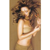 Mariah Carey - Butterfly (Kazeta, 1997)